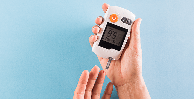 Сахарный диабет: симптомы, диагностика, лечение