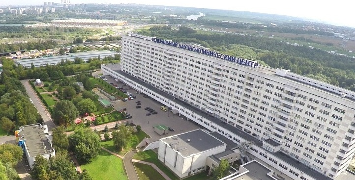 Азовская 24 медицинский центр